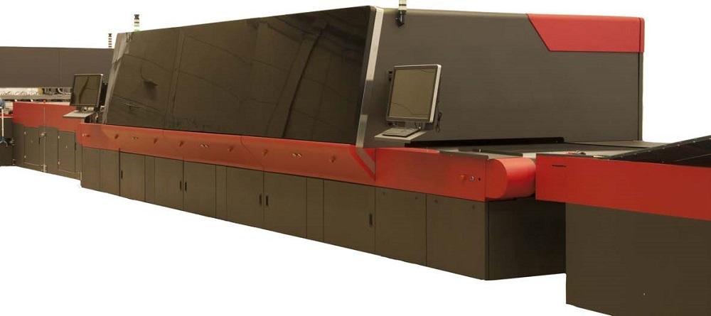 EFI Nozomi C18000