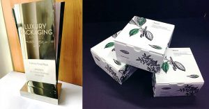 Cutia Isolam creată de Isonova pentru Gelaterie Milanesi