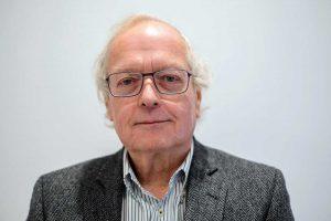 Paul Sherfield, specialist în managementul culorii