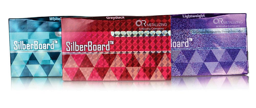 Silberboard