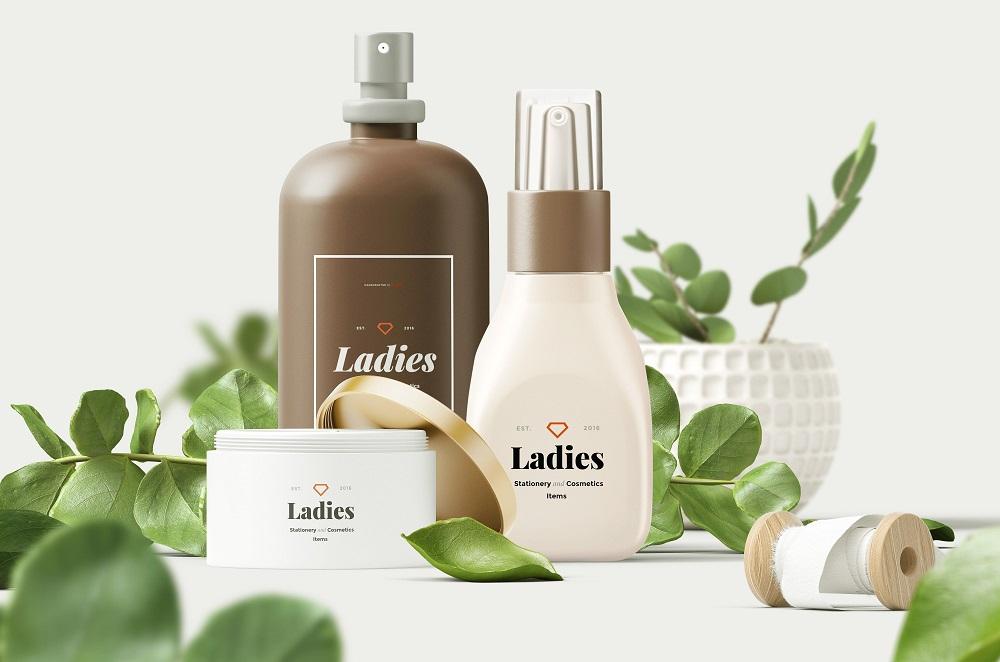 design ambalaj cosmetic