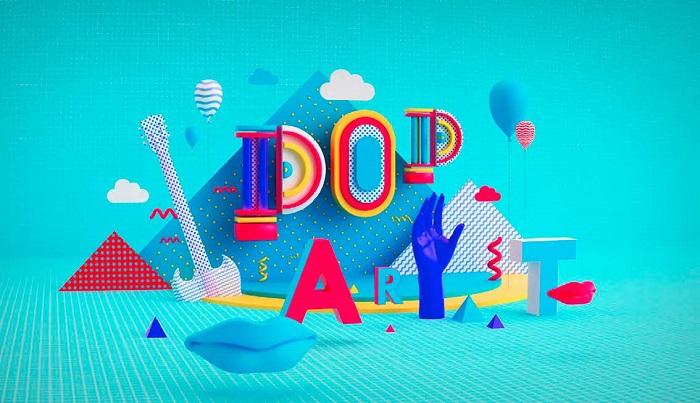 Design 3D realizat de Pinch Studio
