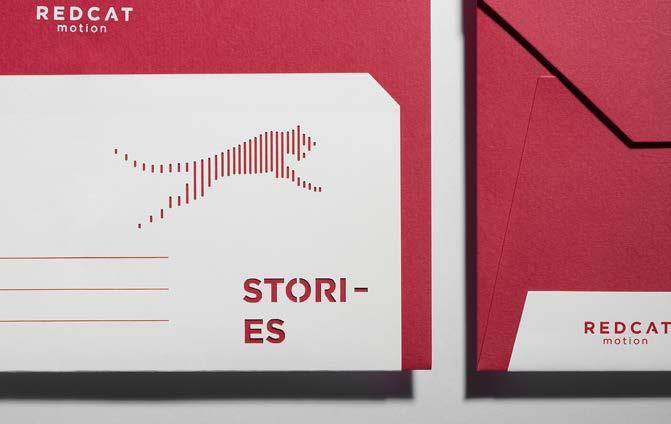 Grafică pentru Redcat Motion, Bratus
