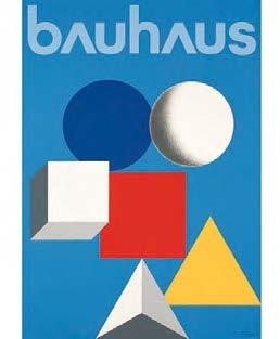Bauhaus (1968), Herbert Bayer