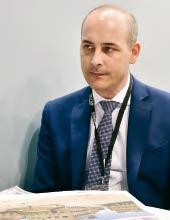 Mauro Brozzi, director general PRIMATECH
