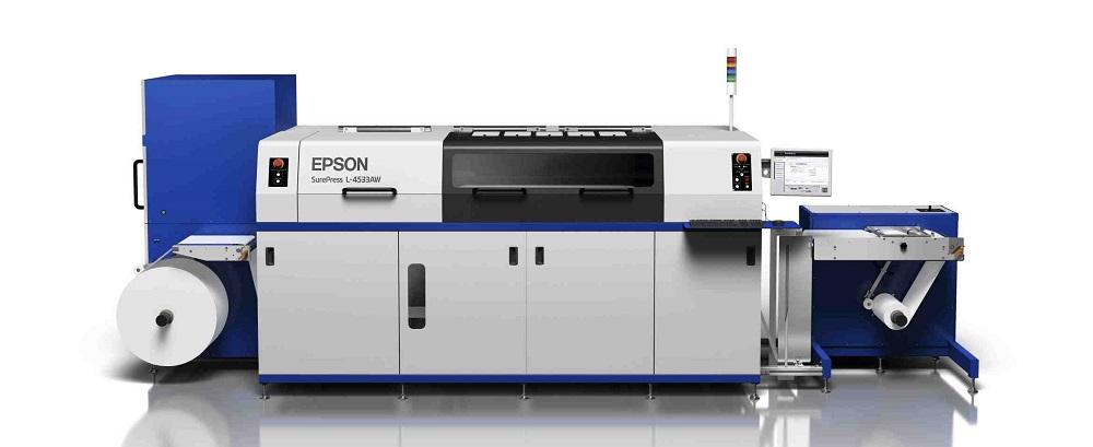 Epson SurePress L-4533 AW