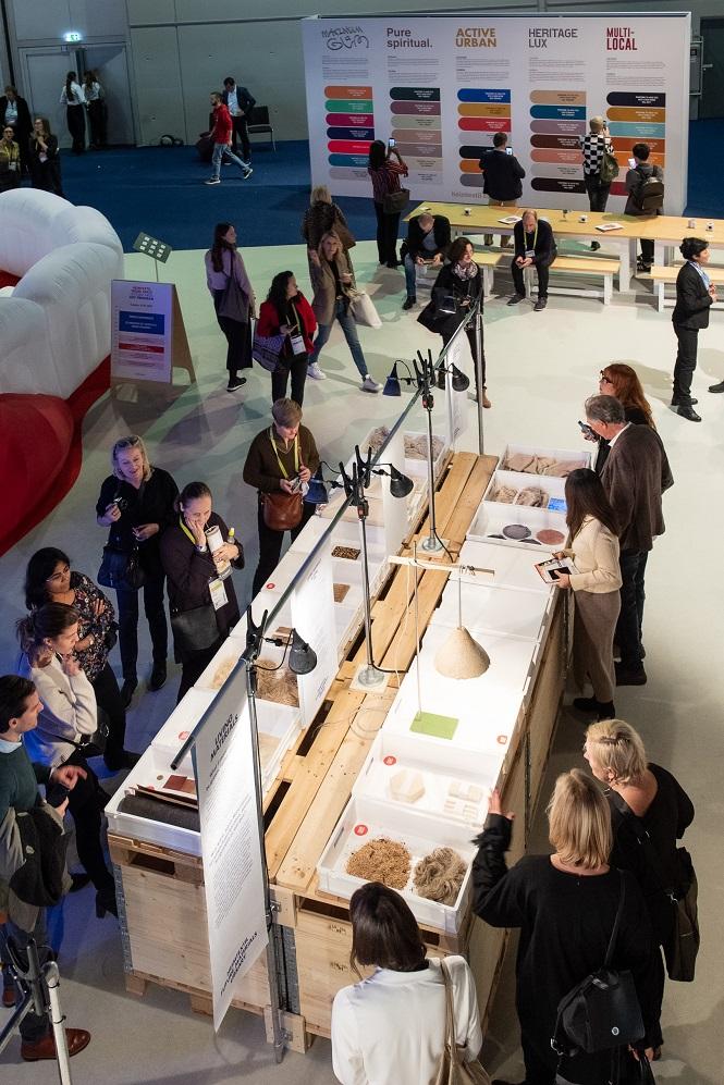 Heimtextil 2020 (sursa - Messe Frankfurt Exhibition GmbH, Pietro Sutera)