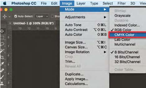 Începând cu 1995, 98% din separațiile de culoare au fost executate în Photoshop