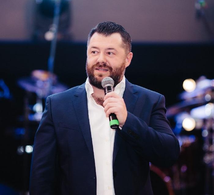 Gabriel Ciordaș, CEO Bannersnack