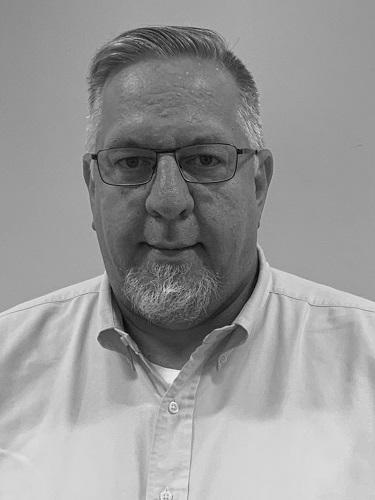 David Cich, CEO Vanguard Digital Printing Systems