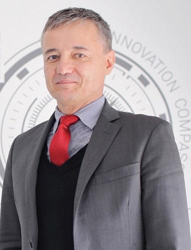Federico D'Annunzio, Senior Innovation Advisor, Bobst Group