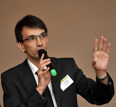 Mihail Onișcenko, directorul general al MacHOUSE