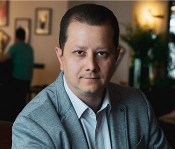 Vlad Cazan, co-fondator KFactory