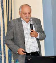 Gabor Bereczki, Director General, Print Consult România