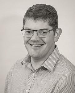 David Pittman, editorul publicației Digital Labels & Packaging