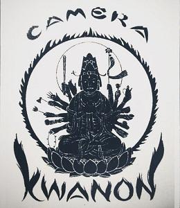 Logo-ul original al Canon