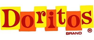Logo-ul original al Doritos