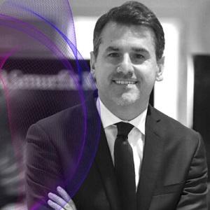 Gianluca Castellini, CEO al sucursalei Smurfit Kappa Italia