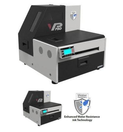 VipColor VP750 - imprimantă de etichete